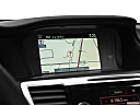2013 Honda Accord EX-L, driver position view of navigation system.