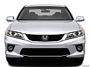 2013 Honda Accord EX-L, low/wide front.