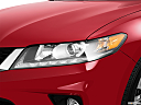2013 Honda Accord EX-L V-6, drivers side headlight.