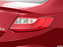 2013 Honda Accord EX-L V-6, passenger side taillight.