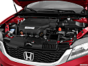 2013 Honda Accord EX-L V-6, engine.