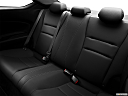 2013 Honda Accord EX-L V-6, rear seats from drivers side.