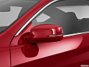 2013 Honda Accord EX-L V-6, driver's side mirror, 3_4 rear