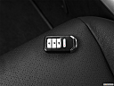 2013 Honda Accord EX-L V-6, key fob on driver's seat.