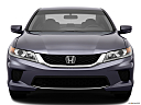 2013 Honda Accord LX-S, low/wide front.