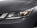 2013 Honda Accord Sport, drivers side headlight.