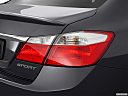 2013 Honda Accord Sport, passenger side taillight.
