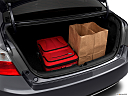 2013 Honda Accord Sport, trunk props.