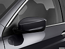 2013 Honda Accord Sport, driver's side mirror, 3_4 rear