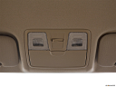 2013 Hyundai Accent GLS, courtesy lamps/ceiling controls.