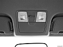 2013 Hyundai Elantra Coupe GS, courtesy lamps/ceiling controls.