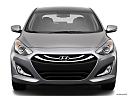 2013 Hyundai Elantra GT 6-Speed Automatic Transmission, low/wide front.