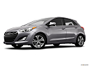 2013 Hyundai Elantra GT 6-Speed Automatic Transmission, low/wide front 5/8.