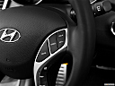 2013 Hyundai Elantra GT 6-Speed Automatic Transmission, steering wheel controls (right side)
