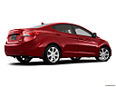 2013 Hyundai Elantra Limited, low/wide rear 5/8.