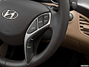 2013 Hyundai Elantra Limited, steering wheel controls (right side)