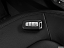 2013 Hyundai Tucson Limited, key fob on driver's seat.