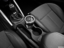 2013 Hyundai Veloster, cup holder prop (primary).