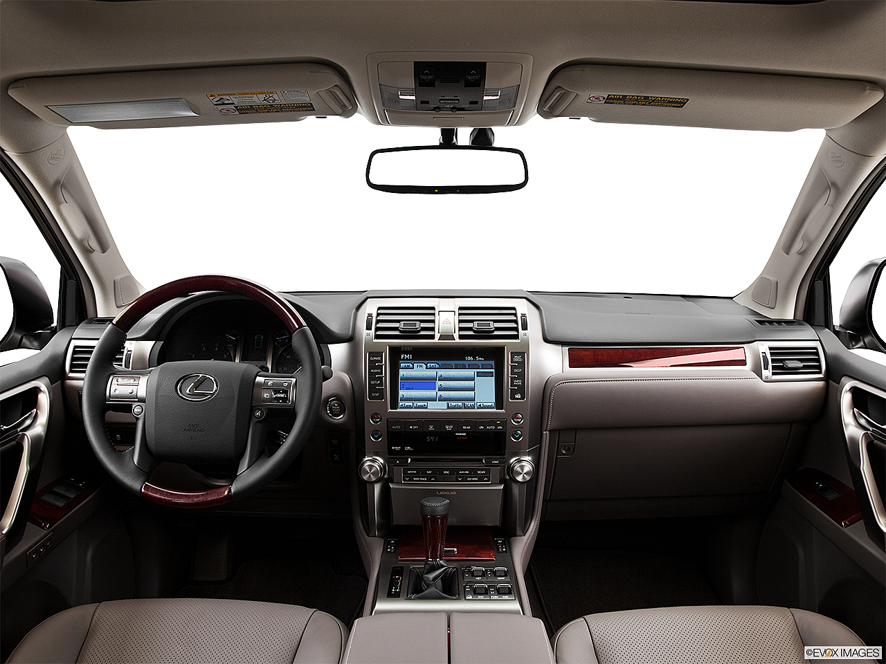 Lexus GX AWD Dr SUV Research GrooveCar - Lexus gx 460 invoice price