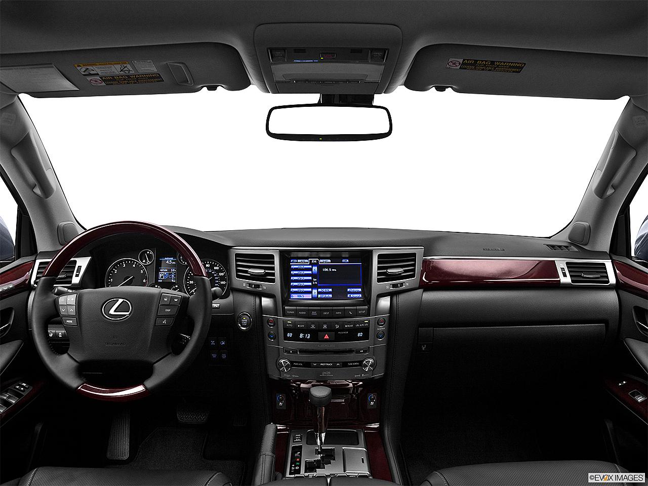 Lexus 2013 lexus lx : 2013 Lexus LX 570 AWD 4dr SUV - Research - GrooveCar