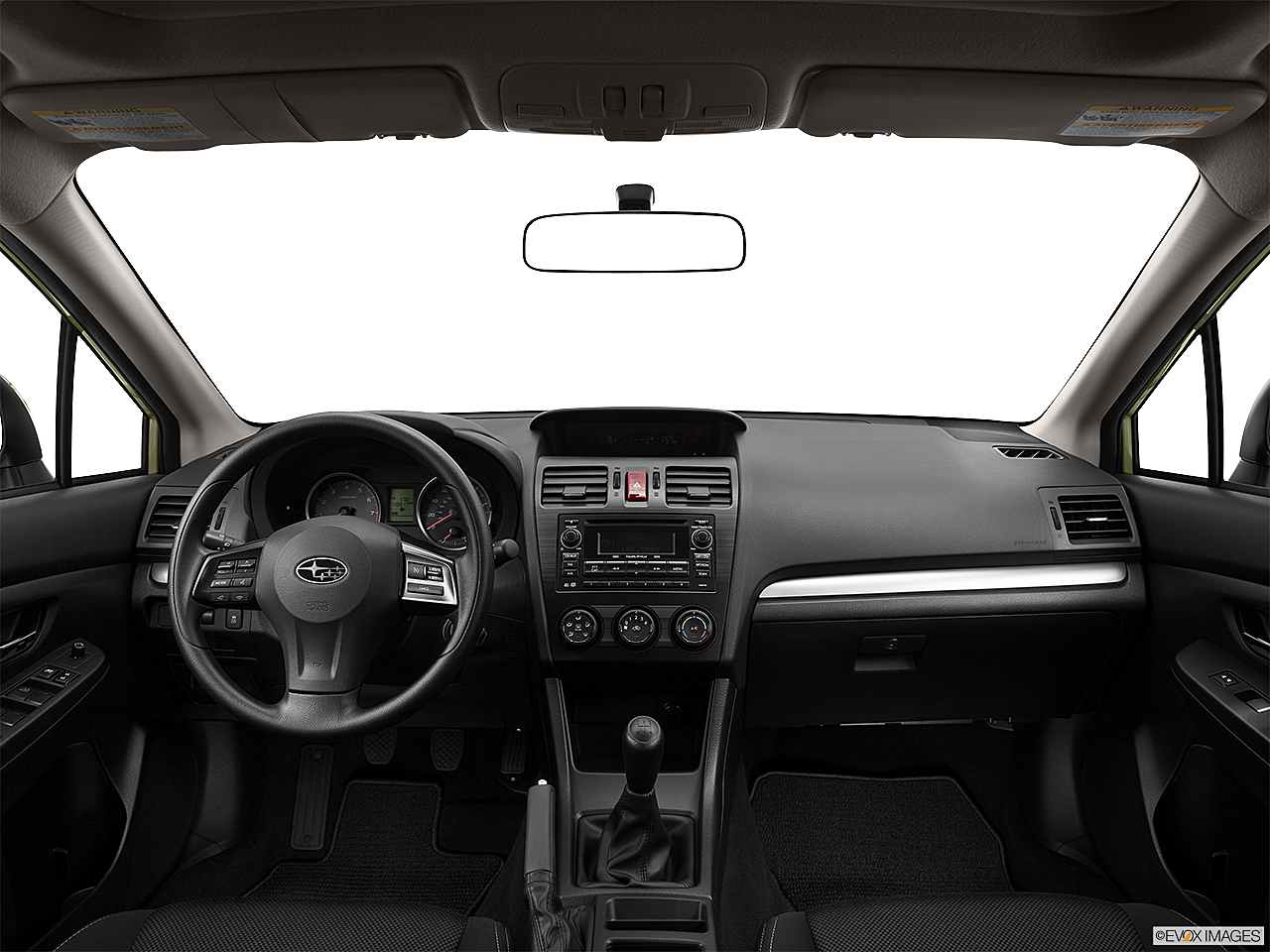 2013 Subaru Xv Crosstrek Awd 2 0i Premium 4dr Crossover 5m