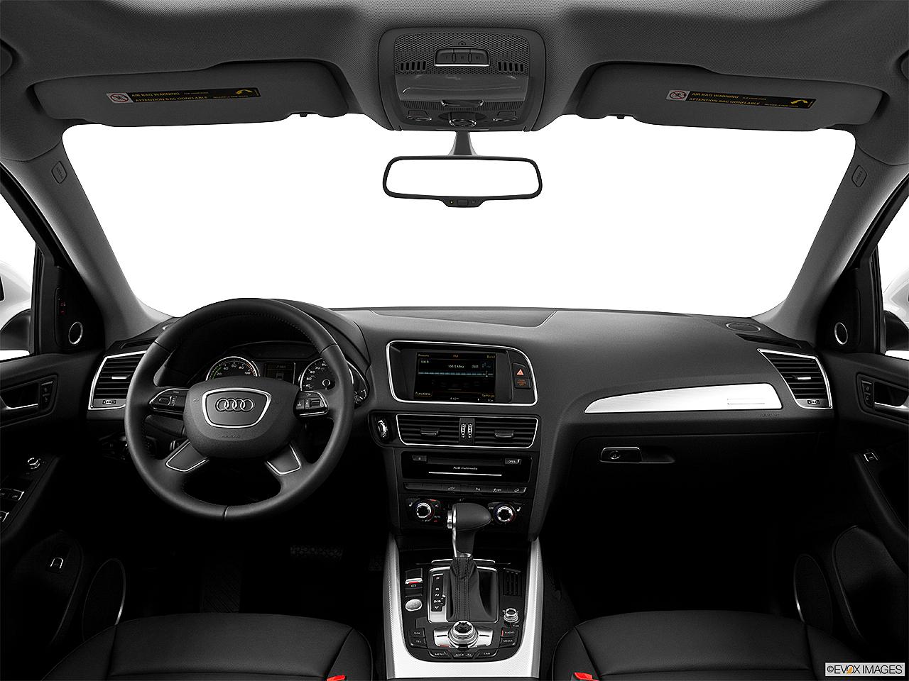 Audi Q Hybrid AWD T Quattro Prestige Dr SUV Research - Audi q5 hybrid