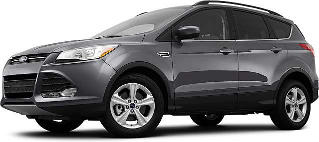 2014 Ford Escape SE at Jerry's Ford of Alexandria of Alexandria, VA