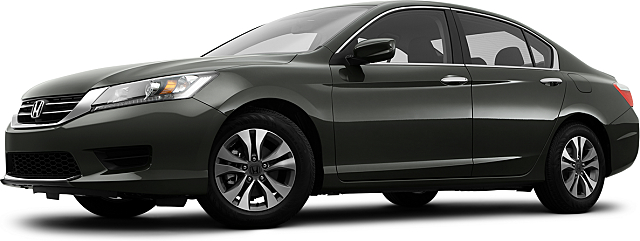 Honda Accord EXL V Dr Coupe A Research GrooveCar - 2014 honda accord lx invoice price