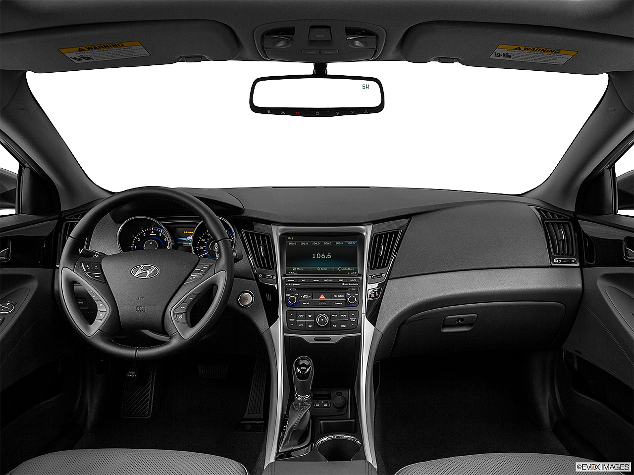 2014 Hyundai Sonata Limited 4dr Sedan PZEV - Research