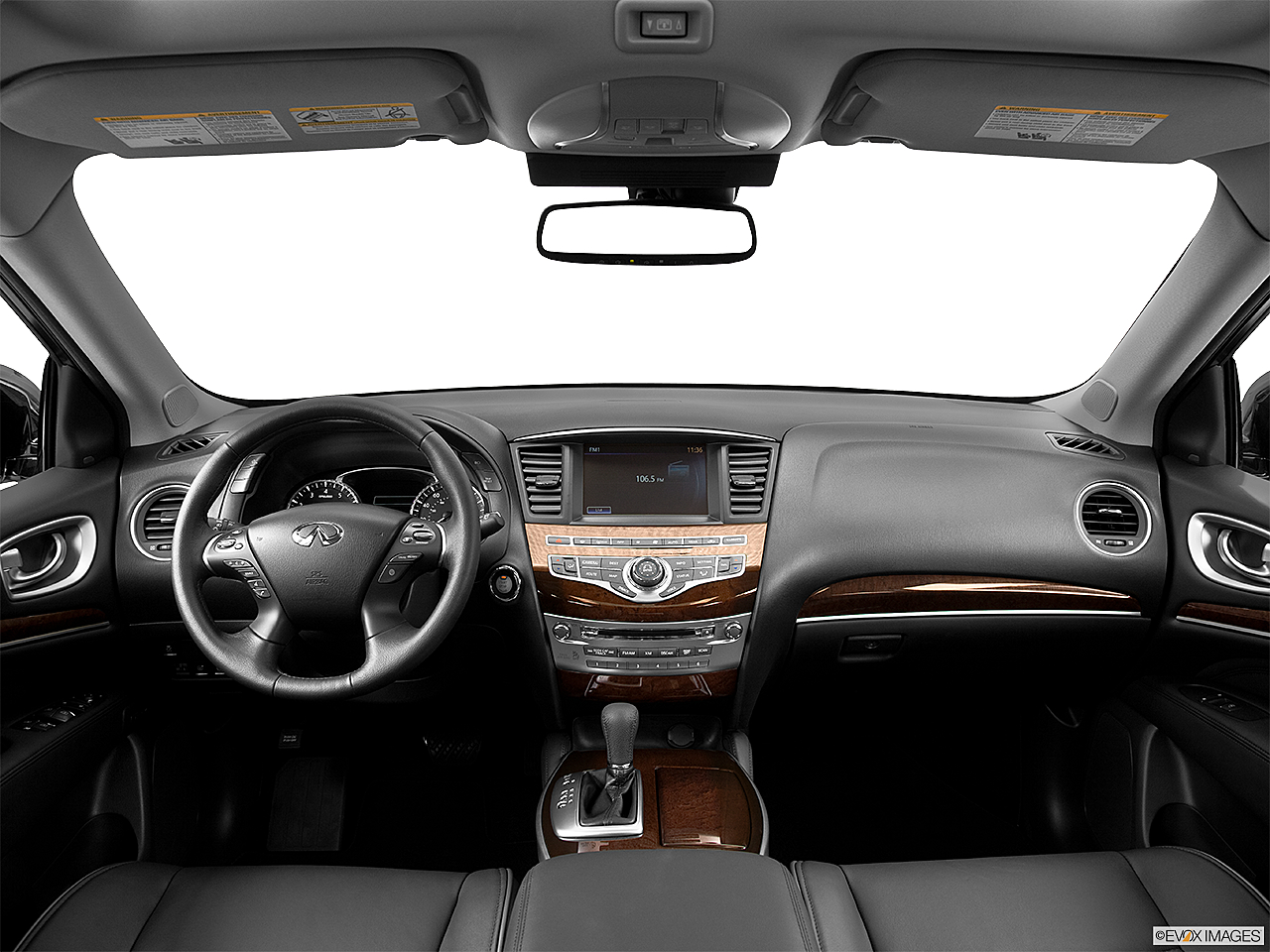 2014 infiniti qx60 4dr suv research groovecar. Black Bedroom Furniture Sets. Home Design Ideas