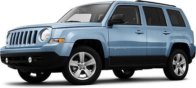 2014 Jeep Patriot Limited at Island Chrysler Dodge Jeep Ram of Staten Island, NY