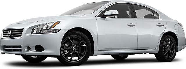 2014 nissan maxima 3 5 s 4dr sedan research groovecar. Black Bedroom Furniture Sets. Home Design Ideas