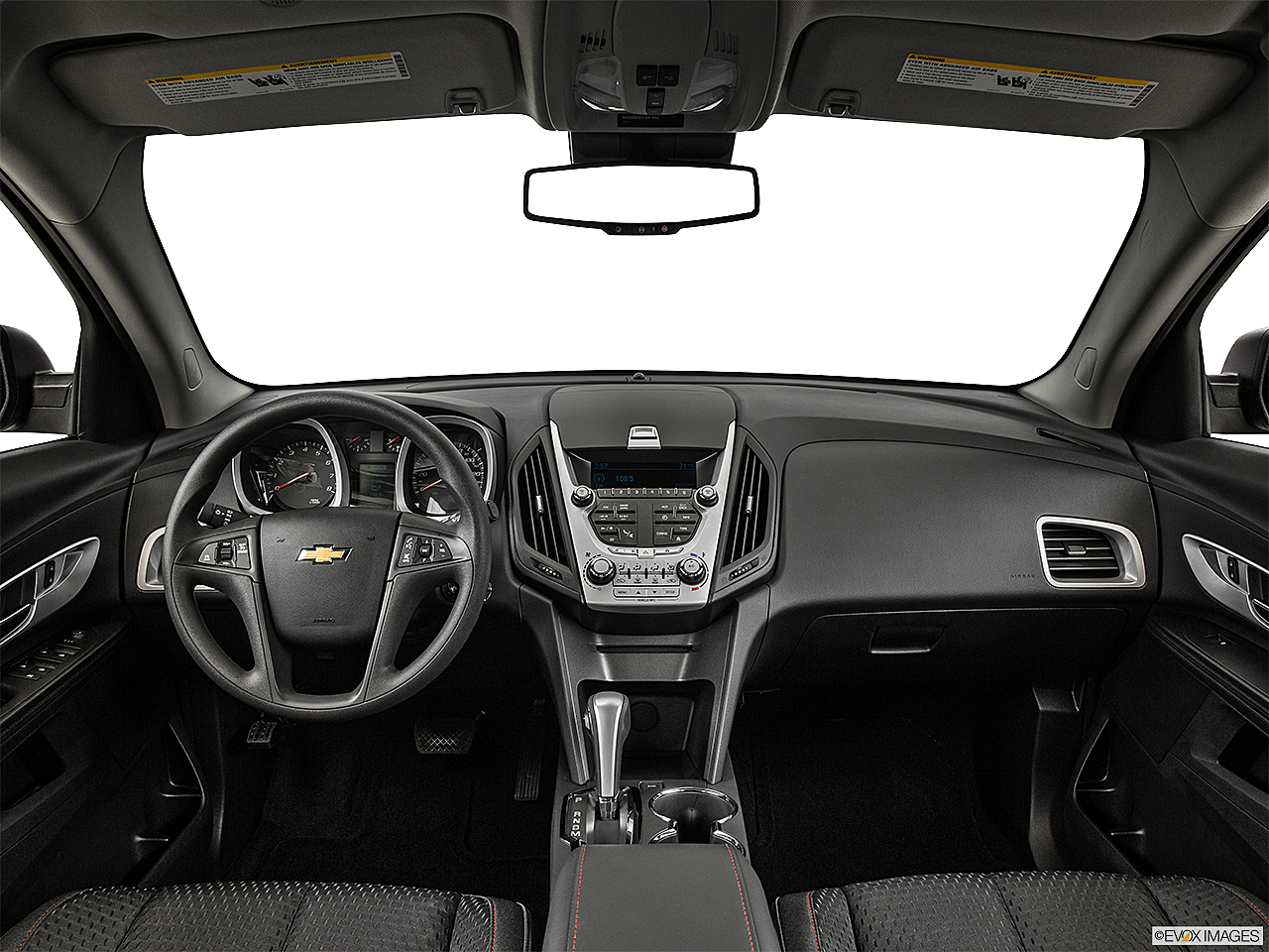 2015 chevrolet equinox ls 4dr suv - research - groovecar