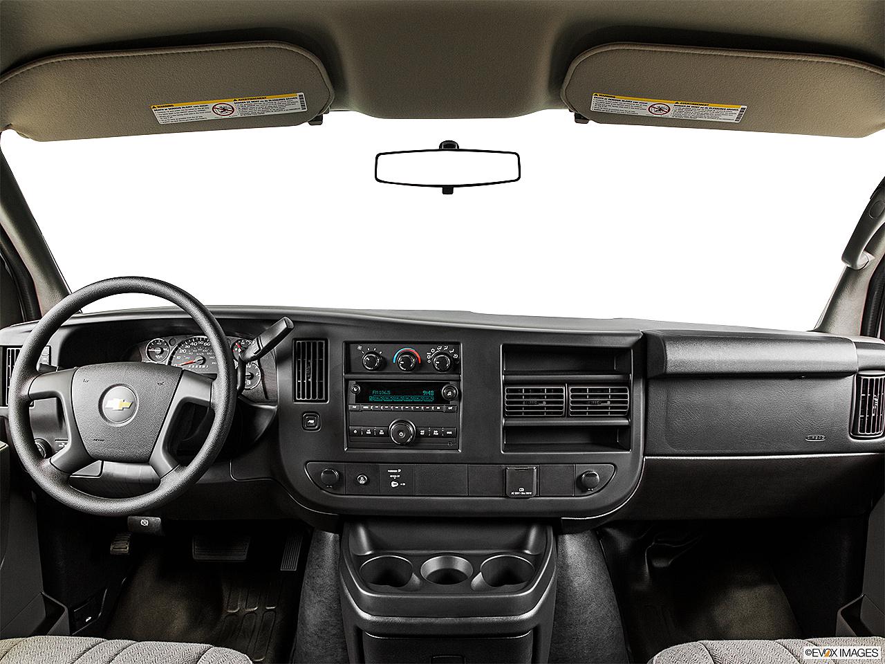 4d67d4d34b 2015 Chevrolet Express Cargo 2500 3dr Cargo Van w 1WT - Research ...