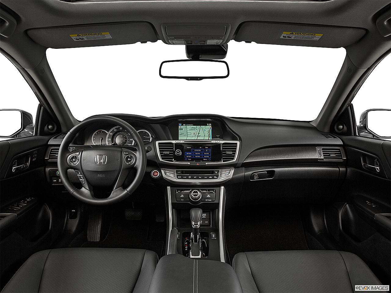 2015 Honda Accord Ex L V6 >> 2015 Honda Accord Ex L V6 4dr Sedan Research Groovecar