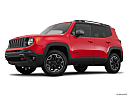 2015 Jeep Renegade Trailhawk, low/wide front 5/8.