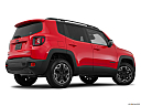 2015 Jeep Renegade Trailhawk, low/wide rear 5/8.
