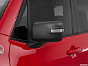 2015 Jeep Renegade Trailhawk, driver's side mirror, 3_4 rear