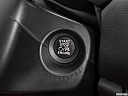 2015 Jeep Renegade Trailhawk, keyless ignition