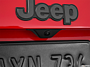 2015 Jeep Renegade Trailhawk, rear back-up camera
