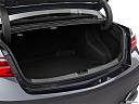2016 Acura ILX Technology Plus and A-Spec Package, trunk open.