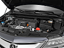2016 Acura ILX Technology Plus and A-Spec Package, engine.