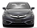 2016 Acura ILX Technology Plus and A-Spec Package, low/wide front.