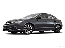 2016 Acura ILX Technology Plus and A-Spec Package, low/wide front 5/8.