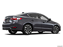 2016 Acura ILX Technology Plus and A-Spec Package, low/wide rear 5/8.