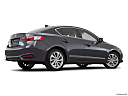 2016 Acura ILX, low/wide rear 5/8.
