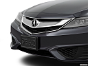 2016 Acura ILX, close up of grill.