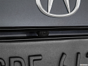 2016 Acura ILX, rear back-up camera