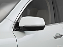 2016 Acura MDX, driver's side mirror, 3_4 rear