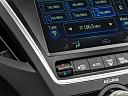 2016 Acura MDX, heated seats control